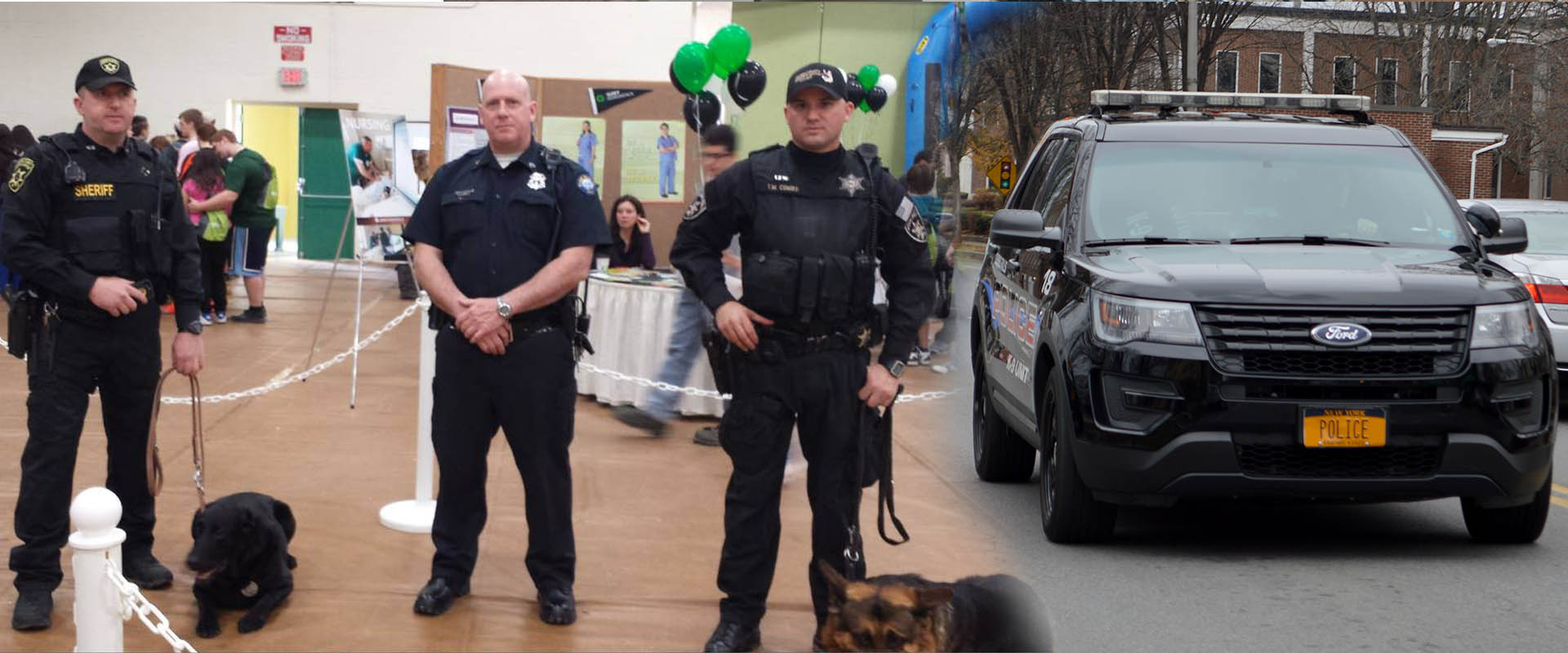 Glens Falls Police | GFPD in the Community